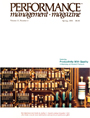 Performance Management Magazine, Spring 1993, Volume 11, Number 2