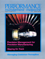 Performance Management Magazine, Summer/Fall 1986, Volume 4, Number 4