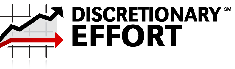 Discretionary Effort logo