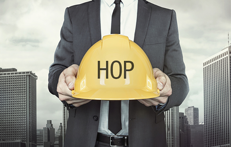 Is Human and Organizational Performance (HOP) a New Approach to Safety?