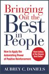 Bringing Out the Best in People NEW 3rd Edition