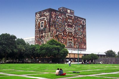 National Autonomous University of Mexico (UNAM