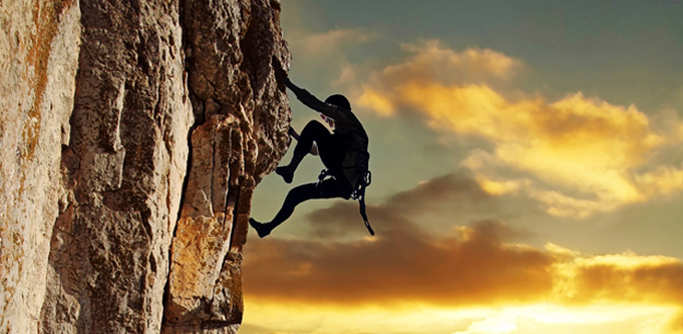 Love And Rock Climbing A Shaping Story